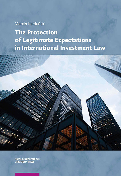 Legitimate expectations investment law descargar metatrader4